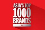 Asia's Top 1000 Brands 2014