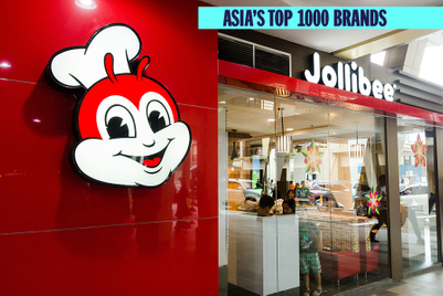 Philippines' top local brands