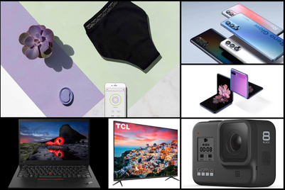 Inspecting the gadget game: Which consumer electronics brands are gaining and losing favour