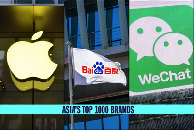 China's top mobile-friendly brands