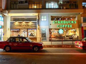 Hong Kong's top mobile-friendly brands