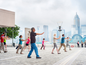 Confident HK consumers seek experiences, health innovations