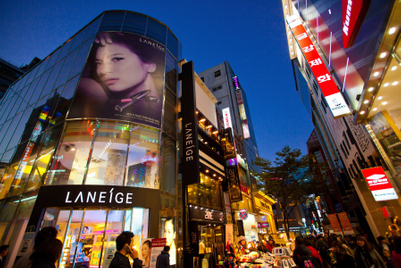 Convenience rules for Korean consumers