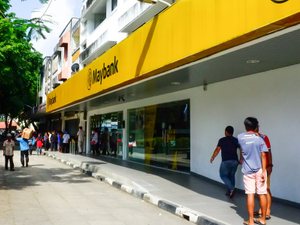Malaysia's top local brands