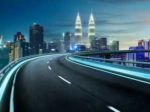 Malaysia heads for high-income status