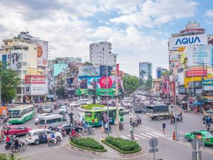 Vietnam's top 100 brands of 2018