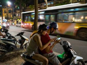 Vietnam's top mobile-friendly brands