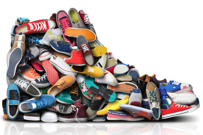 The top 10 shoe brands in Asia-Pacific