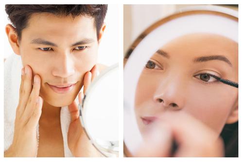 亚太区十大护肤品和化妆品品牌:欧莱雅排名第一 · 雅诗兰黛在中国大陆市场稳居第一