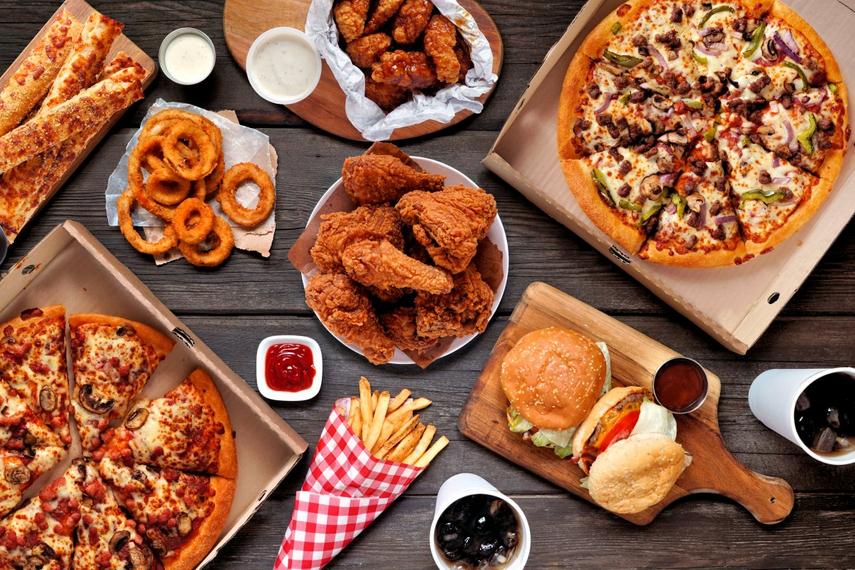亚太区十大快餐品牌 麦当劳肯德基必胜客稳居前三