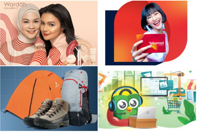 Indonesia's top local brands: Inclusivity and community help propel strongest gainers