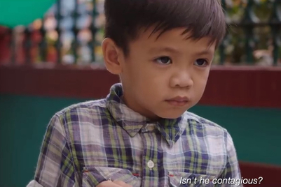 2019 Cannes contenders: 'Just a boy' by Publicis Singapore