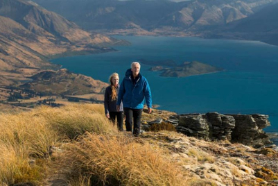 Mindshare wins global Tourism New Zealand remit