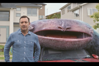 Toyota monster-ifies car-buying annoyances