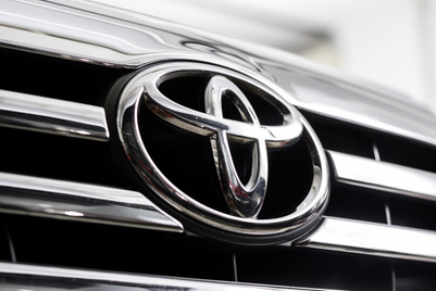 Automotive brands fly the flag for Japan in Interbrand ranking