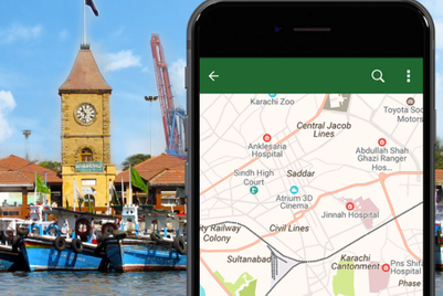 TPL Holdings takes on Google Maps in Pakistan