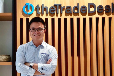 The Trade Desk taps former AdMaster chief in China
