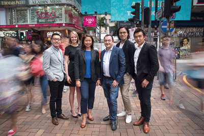 Hong Kong team adds to The Trade Desk's rapid regional growth