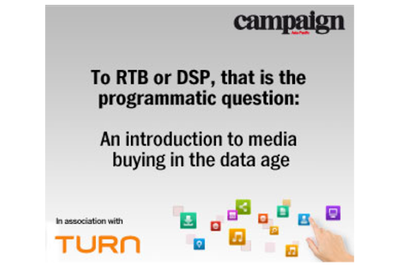 Programmatic-buying webinar next Thursday: Register now