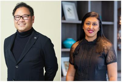 Twitter's Yu Sasamoto takes on APAC as Maya Hari steps up to global role