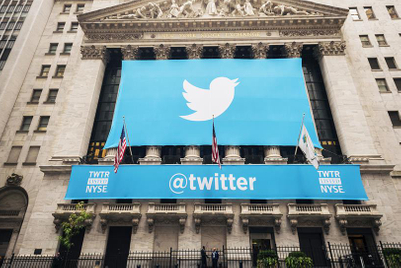 Twitter's Japan revenues overtake UK to be biggest market outside US