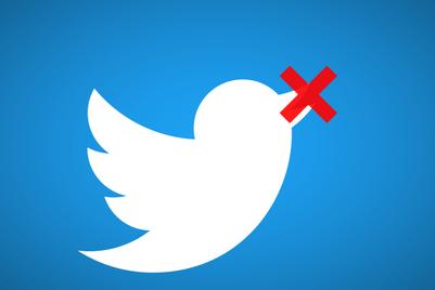 Twitter begins bot purge