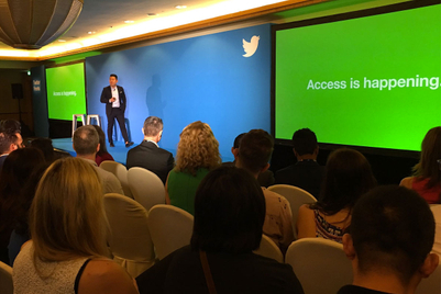 Twitter goes all-in on live video with new ad options, content partners