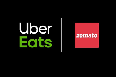 Zomato eats into Uber, acquires food business in India