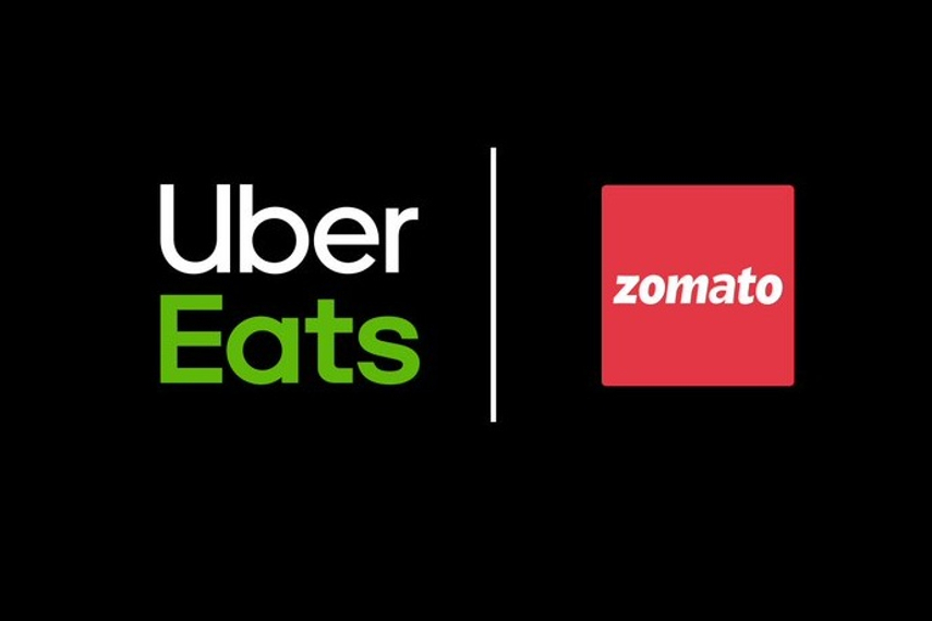 Uber Eats in India has discontinued operations.