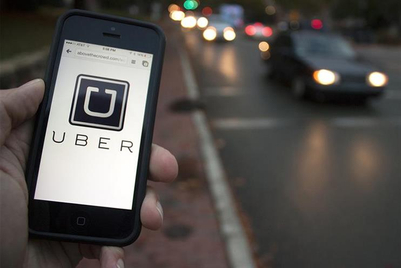 Fetch countersues Uber after being accused of click fraud in mobile ads