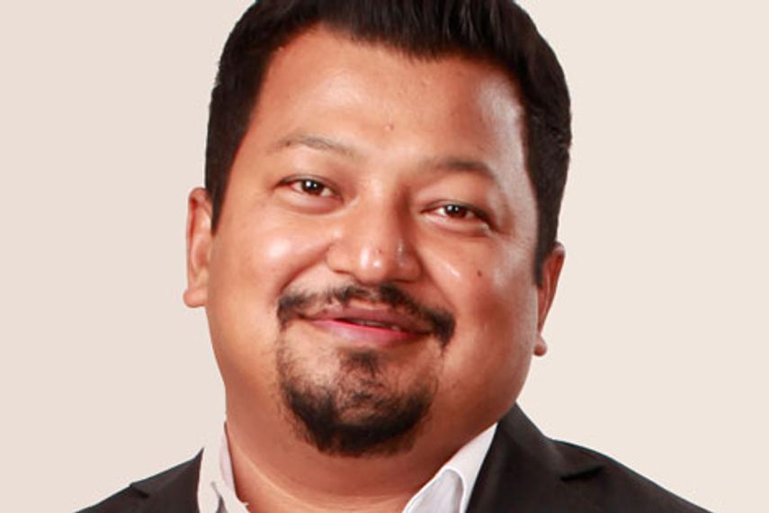 Ujaya Shakya