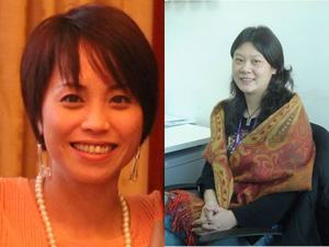 UM China announces two new appointments