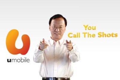 U Mobile picks Publicis Malaysia for brand relaunch