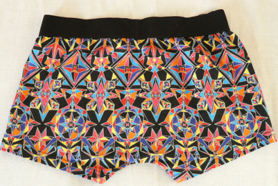 Programmatic pants