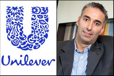 Unilever confirms $3.3 billion media roster