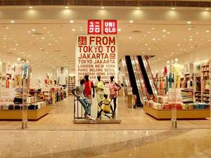 Uniqlo taps Red Comm for digital marketing