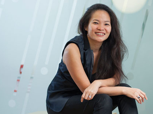 Be discontented and go beyond the brief: JWT's Valerie Cheng