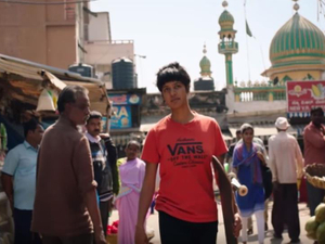 Vans' 'Girls Skate India' campaign follows athletes battling cultural expectations