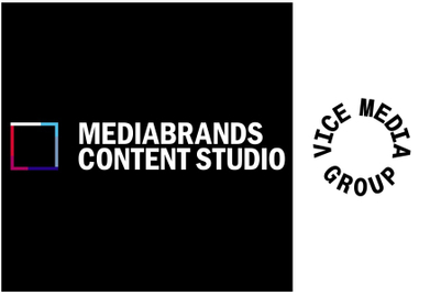 Mediabrands and Vice Media Group ink global creative partnership
