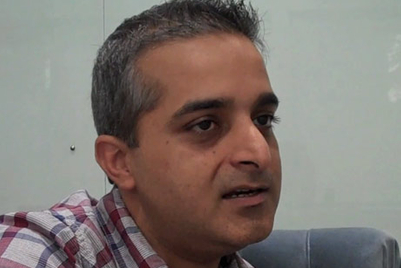 VIDEO: Lowe's Vikas Mehta on Southeast Asia's award-winning form