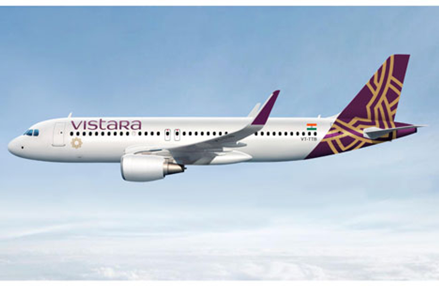 Behind 'Vistara': An inside look at the Tata-Singapore Airlines JV branding