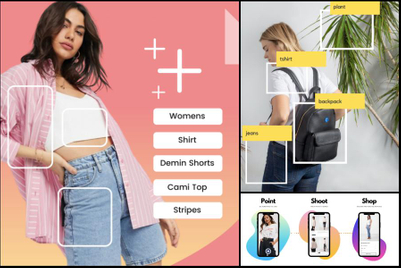 Could visual search tech improve online sales by 30%?