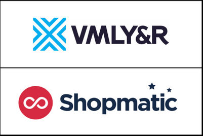 VMLY&R and Shopmatic to co-create commerce platform