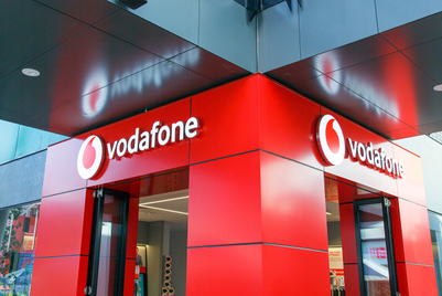 Vodafone calls global media review after in-housing digital buying