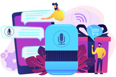 How voice AI is transforming the ecommerce space