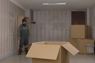2019 Cannes contenders: 'The Box' by Ogilvy Bangkok