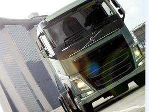 Volvo hires Richard Monturo as global marketing head