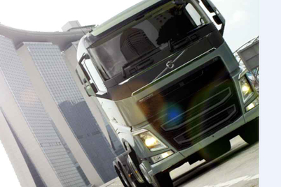 Beyond Van Damme's 'Epic Split': Volvo Trucks' APAC strategy
