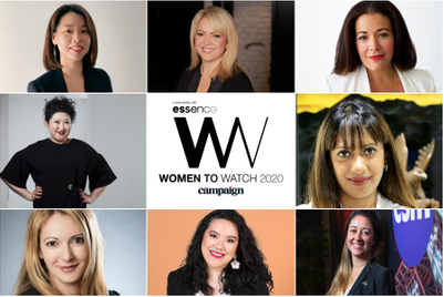 Get to know the 2020 Women to Watch