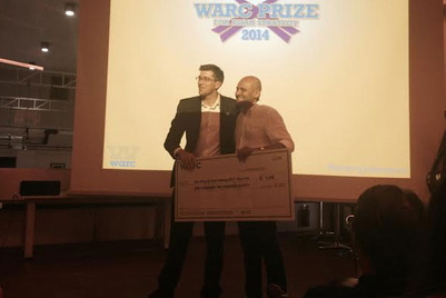 Hindustan Unilever wins top Warc Asia Strategy prize